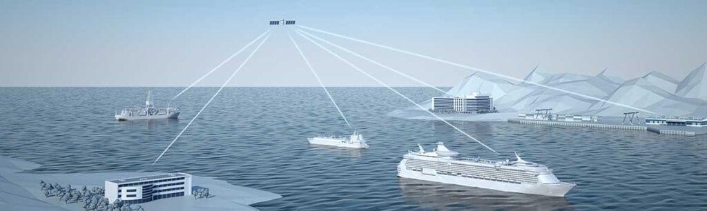 ABB remote diagnostics marine