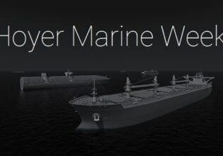 Hoyer Motors Marine Week