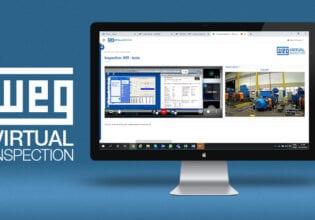 WEG virtual testing