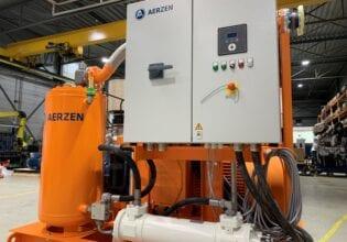 Aerzen Hoyer Motors