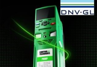 Control techniques DNV GL