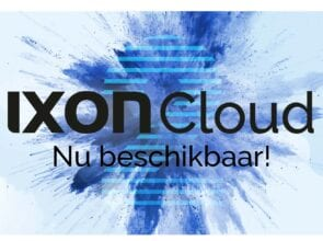 Ixon cloud spotlight