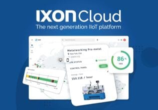 Ixon cloud IIoT plaform
