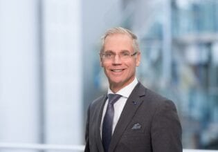 SKF new CEO 2021