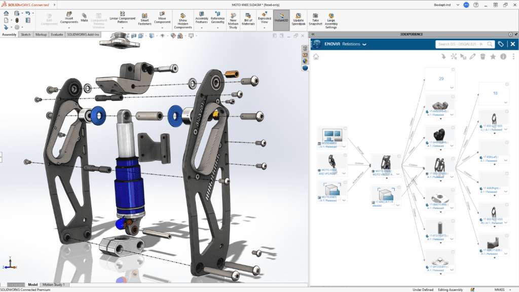 Solidworks example