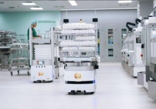 UMC Utrecht robots