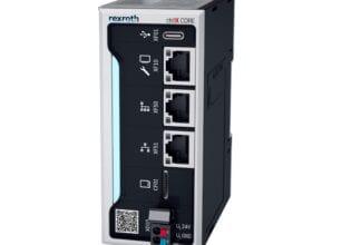 ctrlX Core Bosch rexroth