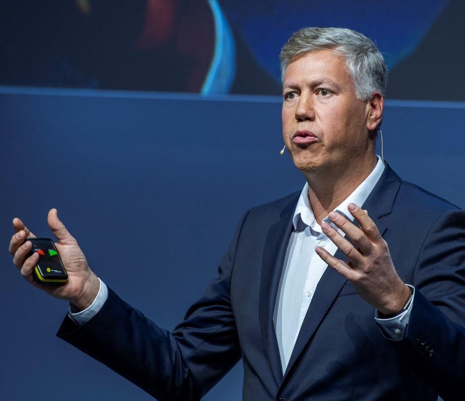 ABB Morten Wierod energy