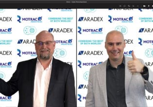 Motrac Industries Aradex