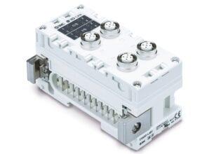 SMC EX600 IO link