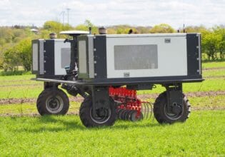 WUR Agrointelli robot Robs4Crops