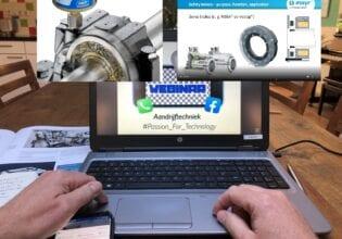 webinar aandrijftechniek Mayr SKF