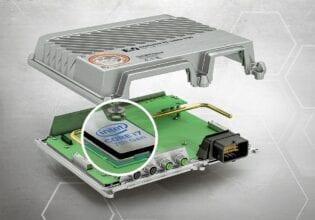 B&R IP69K computer