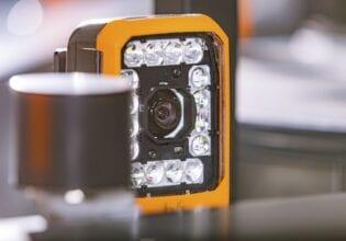 B&R smart camera
