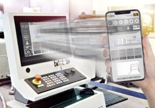 B&R Automation HMI to go