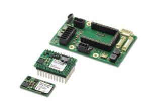 Faulhaber MC3001 motion controller