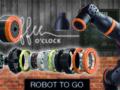 igus robot cobot gear