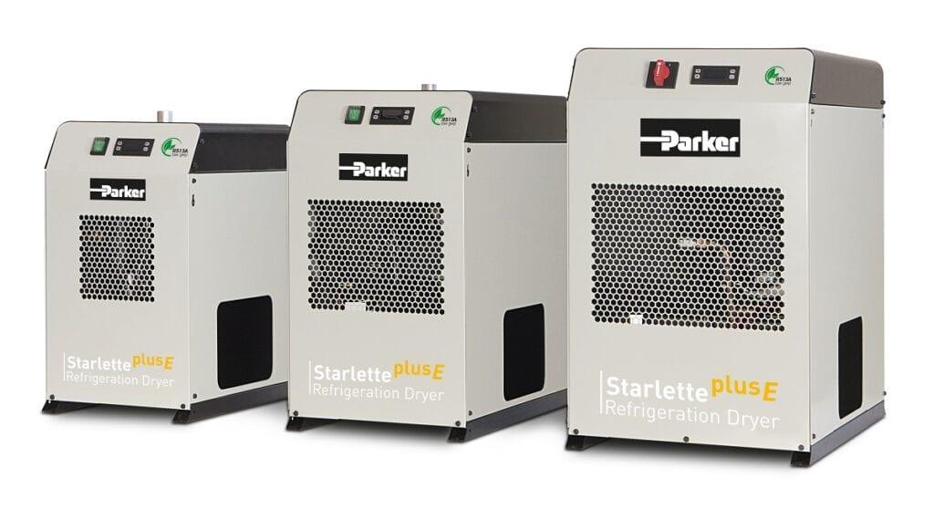 Parker Starlette SPS