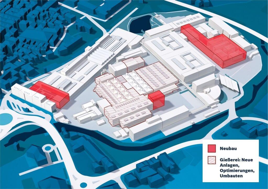 Bosch rexroth expansion Lohr am Main