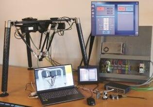 Sigmacontrol XR4industry Codian Robotics