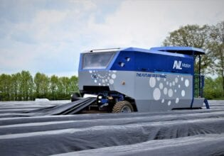 AVL Motion Lenze robot
