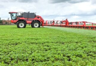 Reesink Agrifac Canada