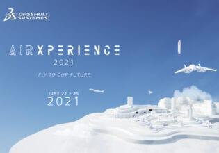 Dassault airxperience 2021