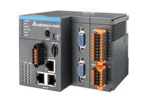 Delta Electronics Codesys plc