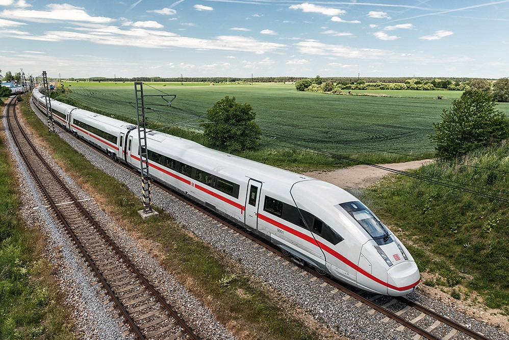 Siemens Mobility Sqills