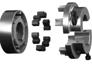 KTR Ro-flex coupling