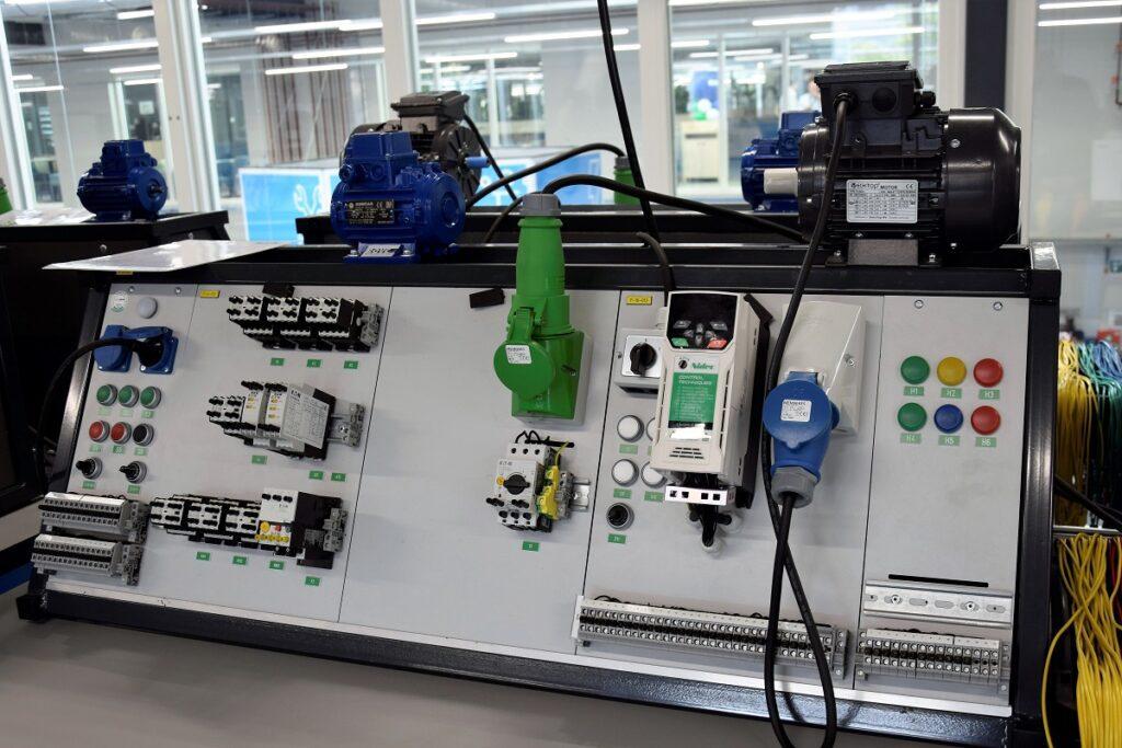 ROVC Aandrijftechniek