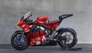 Electric Superbike twente